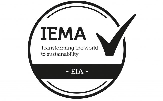 GoBe awarded IEMA Quality Mark