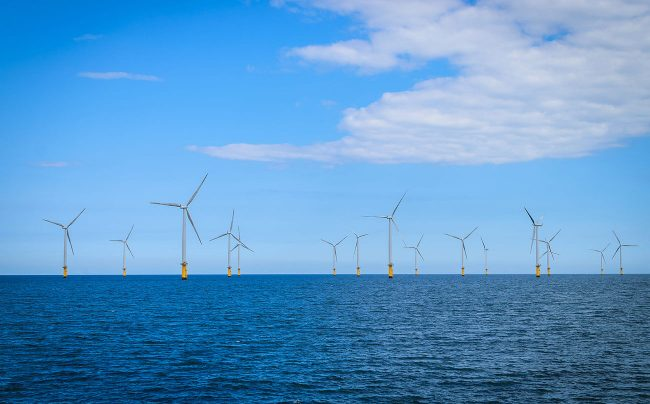 Moray West Offshore Wind Farm