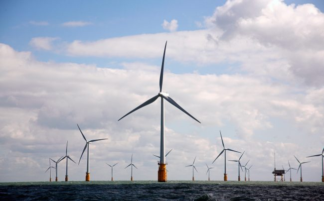 Thanet Extension Offshore Wind Farm DCO Application – close of examination