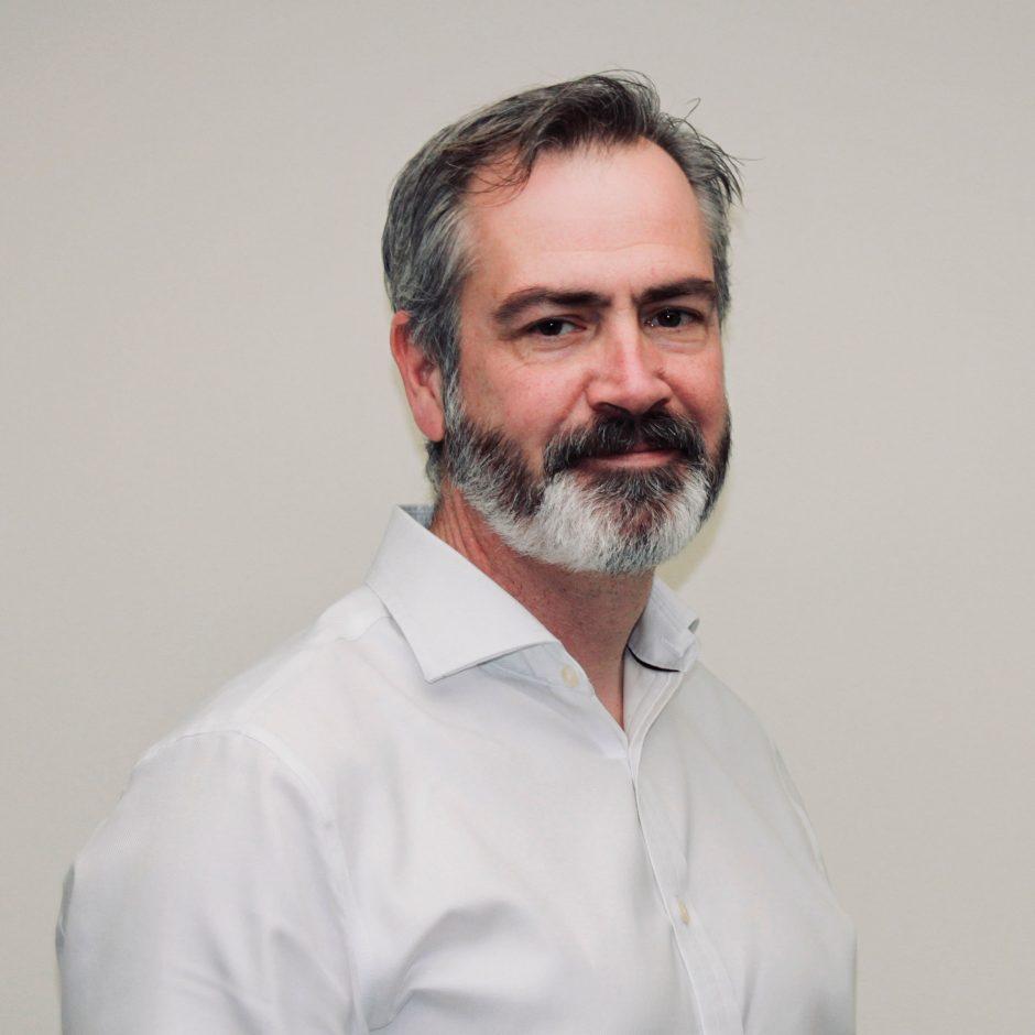 Tim Golding